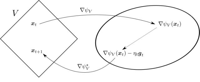 duality maps